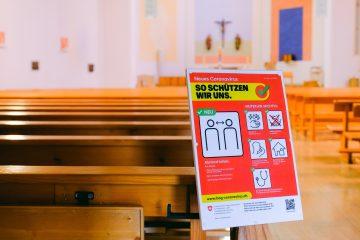 Cristianismo en medio de la pandemia
