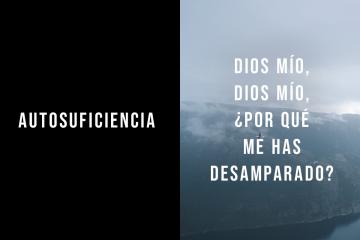Iglesia Camino de Salvación - 7 Palabras: 4. Desesperación